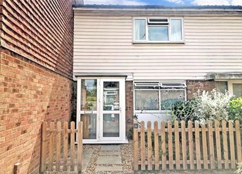 Thumbnail 2 bed terraced house for sale in Chiswick Close, Croydon, Surrey