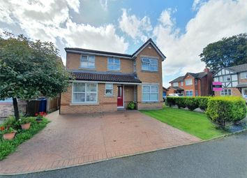 4 bed detached house for sale in Parkside Close, Radcliffe, Manchester M26