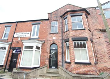 Thumbnail 3 bed terraced house for sale in Stalker Lees Road, Sheffield