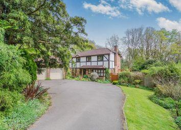 Thumbnail 4 bedroom property for sale in Bursledon, Southampton, Hampshire