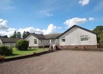 Thumbnail 5 bed cottage for sale in Lesmahagow, Lanark