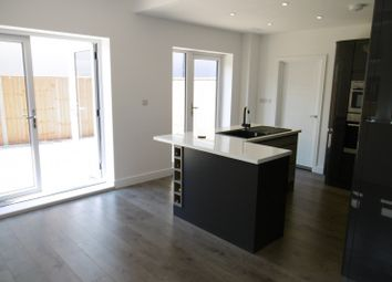 Thumbnail 3 bedroom semi-detached house to rent in Blandford Road, Hamworthy, Poole