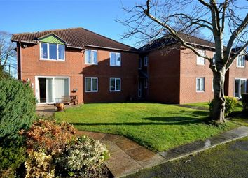 Thumbnail 2 bed flat for sale in Station Road, New Milton