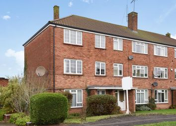 Thumbnail 3 bed maisonette for sale in Bournhall Avenue, Bushey