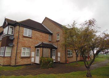 Thumbnail 1 bed flat to rent in The Paddocks, Norwich