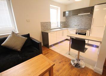 Thumbnail 1 bedroom flat to rent in B Lansdowne Terrace, Newcastle Upon Tyne