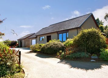 Thumbnail 4 bed bungalow to rent in Duncairn, Duncanstone, Insch