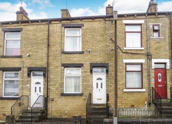 2 bed terraced house for sale in Hartington Terrace, Great Horton, Bradford BD7