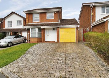 Thumbnail 3 bed property for sale in Capsey Road, Ifield, Crawley, West Sussex