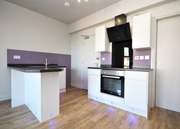 2 bed flat for sale in Grosvenor Gardens, Boscombe, Bournemouth BH1