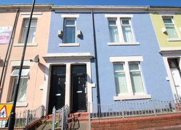 Thumbnail 2 bedroom flat to rent in Bishops Avenue, Newcastle Upon Tyne