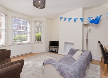 Thumbnail 4 bed terraced house to rent in Tennyson Street, Battersea
