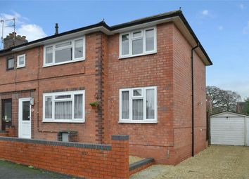 Thumbnail 3 bed end terrace house to rent in Dragoon Fields, Aston Fields, Bromsgrove