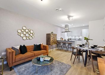 Thumbnail 1 bedroom flat for sale in Chobham Farm, Penny Brooke Street, London