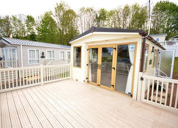 Thumbnail 3 bed detached bungalow for sale in Golden Sands Holiday Park, Warren Road, Dawlish Warren, Devon