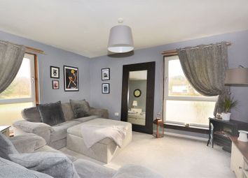 Thumbnail 2 bed flat for sale in Almond Road, Cumbernauld, Glasgow