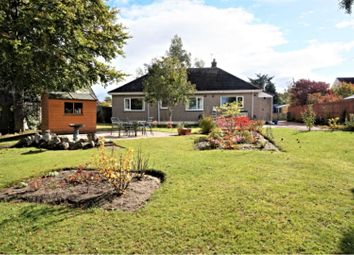 Thumbnail 3 bed bungalow for sale in Merryton Crescent, Nairn