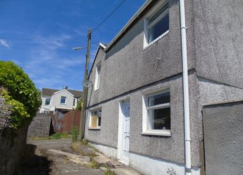Thumbnail 1 bed detached house for sale in Church Street, Treherbert, Treorchy