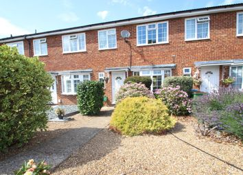 Thumbnail 3 bed terraced house for sale in The Dene, West Molesey