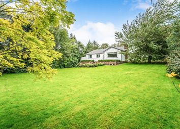 Thumbnail 3 bed bungalow for sale in Baggrow, Aspatria, Wigton