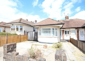 Thumbnail 2 bed semi-detached bungalow for sale in Stanford Road, Luton