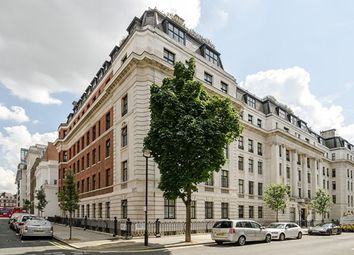 Thumbnail 2 bed flat for sale in Mansfield Street, London