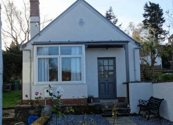 Thumbnail 1 bed bungalow to rent in 4 Kingsmeadows Road, Peebles