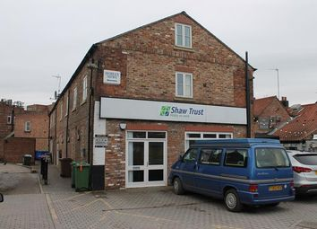 Thumbnail Office for sale in Morleys Yard, Beverley
