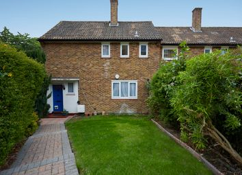 Thumbnail 3 bed end terrace house for sale in Baizdon Road, Blackheath