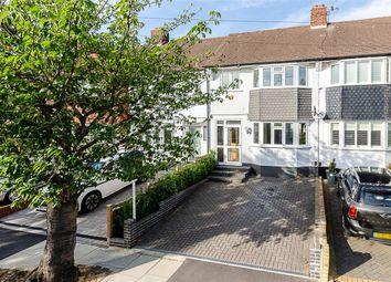 Thumbnail 3 bed terraced house for sale in Kingsbridge Road, Morden, Surrey