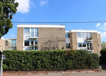 Station Lane, Ingatestone, Essex CM4. 1 bed flat