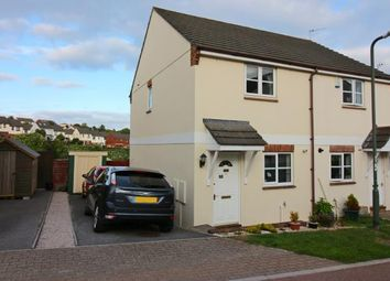 Thumbnail 2 bed semi-detached house for sale in Torquay, Devon