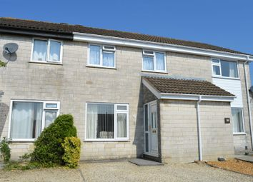 Thumbnail 3 bed terraced house for sale in Waterford Park, Westfield, Radstock