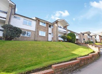 Thumbnail 2 bed flat for sale in Cedar Court, Epping
