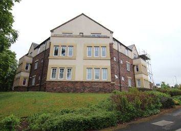 Thumbnail 2 bed flat for sale in Old Dryburn Way, Durham, Durham