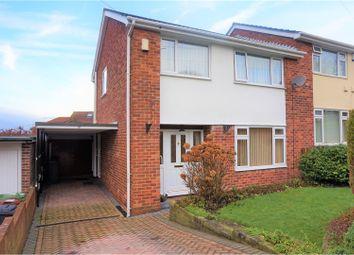Thumbnail 3 bedroom semi-detached house for sale in Blackwood Avenue, Leeds