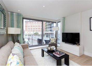 Thumbnail 2 bed flat to rent in Friars Close, Bear Lane, London
