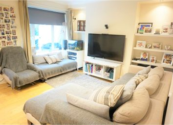 Thumbnail 3 bedroom flat for sale in The Poplars, London