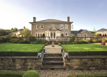 Thumbnail 4 bed detached house for sale in Linden Acres, Longhorsley, Morpeth, Northumberland