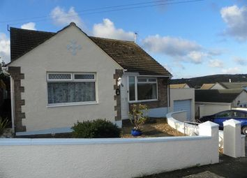Thumbnail 3 bed detached bungalow for sale in Feidr Dylan, Fishguard