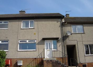 Thumbnail 2 bed terraced house to rent in Burnbank Road, Ayr