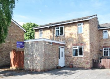 3 bed semi-detached house for sale in St. Anns Close, Chertsey, Surrey KT16