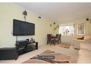 Thumbnail 3 bed detached house to rent in Shakespeare Way, Warfield, Bracknell