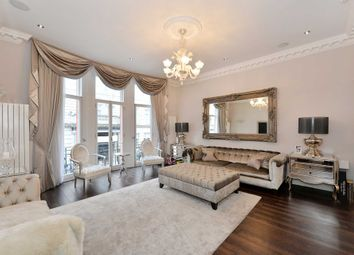 Thumbnail 5 bedroom detached house for sale in Welbeck Street, London