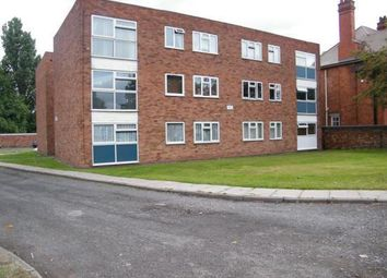 Thumbnail 2 bedroom flat to rent in Slaney Court, Walsall