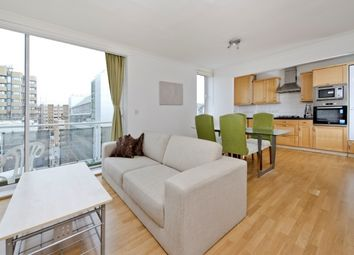 Thumbnail 1 bedroom flat for sale in Regent Court, 1 North Bank, St. John's Wood, London
