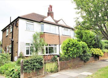 Thumbnail 2 bed maisonette for sale in Villiers Close, Surbiton