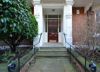 Thumbnail 2 bed flat to rent in Antrim Road, London