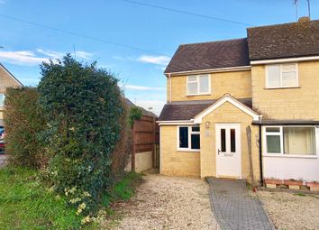 Thumbnail 2 bed end terrace house for sale in Bushey Row, Bampton
