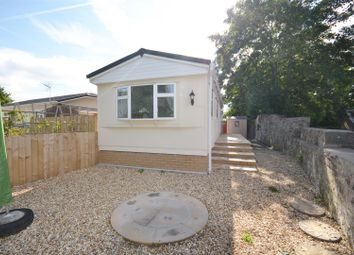 Thumbnail 2 bed mobile/park home for sale in Cedar Vale Park Homes, Croesyceiliog, Carmarthen